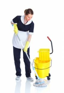 How Office Cleaning Can Improve A Business